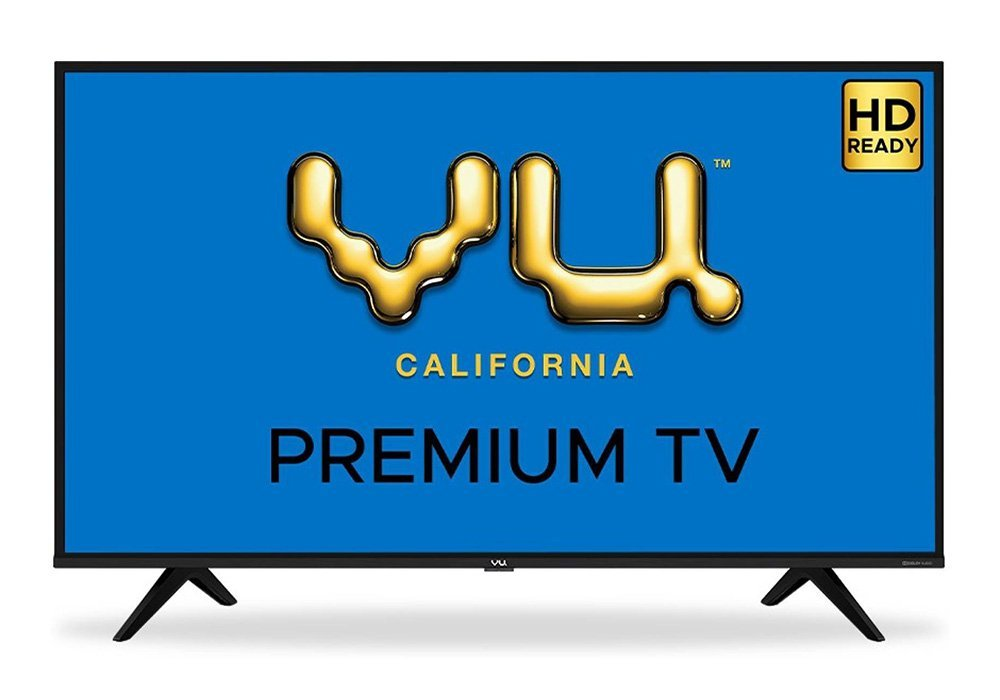 Vu 43us Specifications Android Tv, Does Vu Tv Have Screen Mirroring